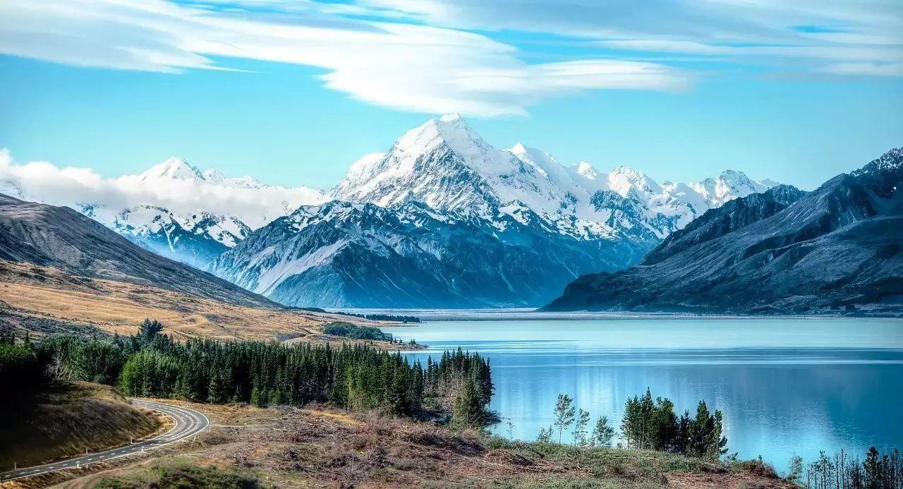 新西兰留学哪个城市更好?