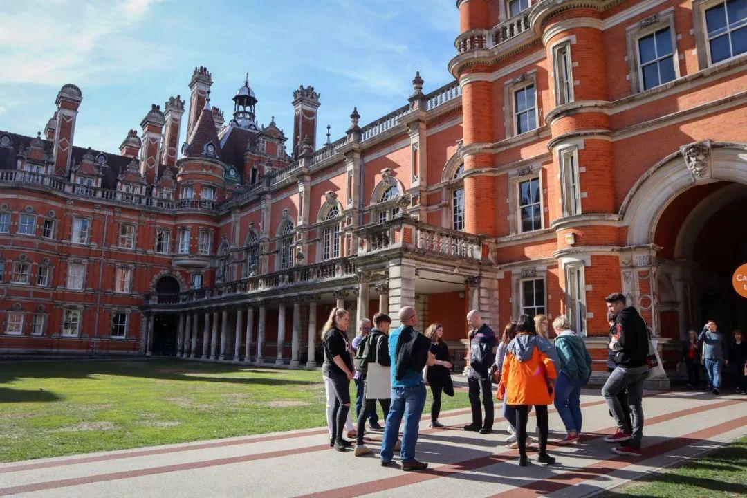 英国研究生留学回来有什么好处?