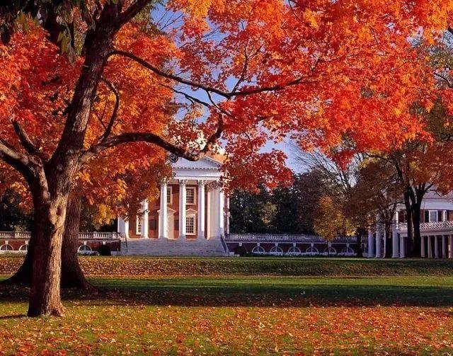 美国最适合留学的州是哪些?