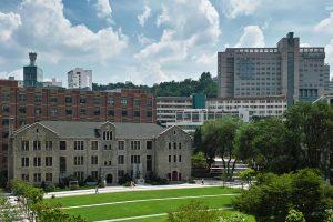 韩国大学留学里你不知道的事!