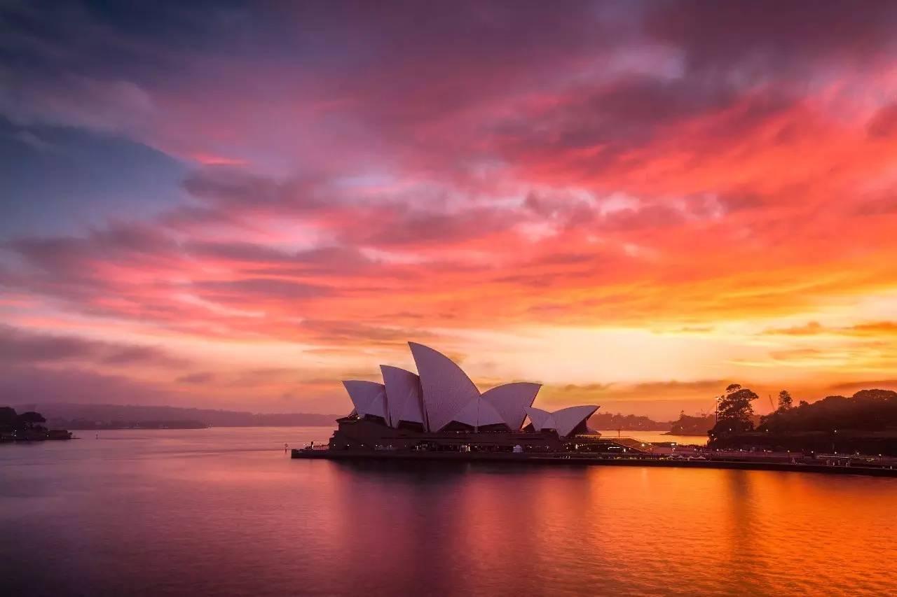 去澳大利亚留学的优势有什么?