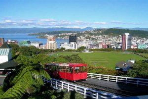 新西兰各院校留学学费