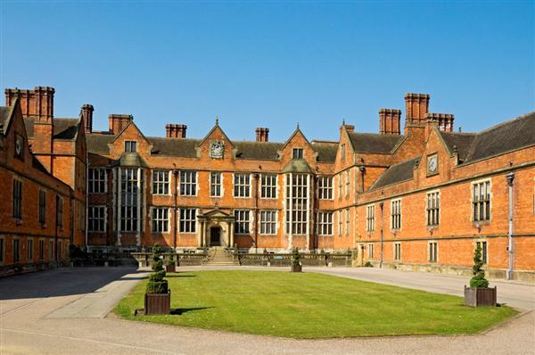 英国约克大学世界排名第几?