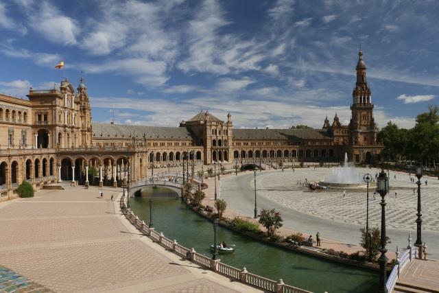 西班牙艺术留学申请攻略