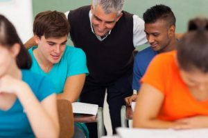 美国高中留学需要托福成绩吗?