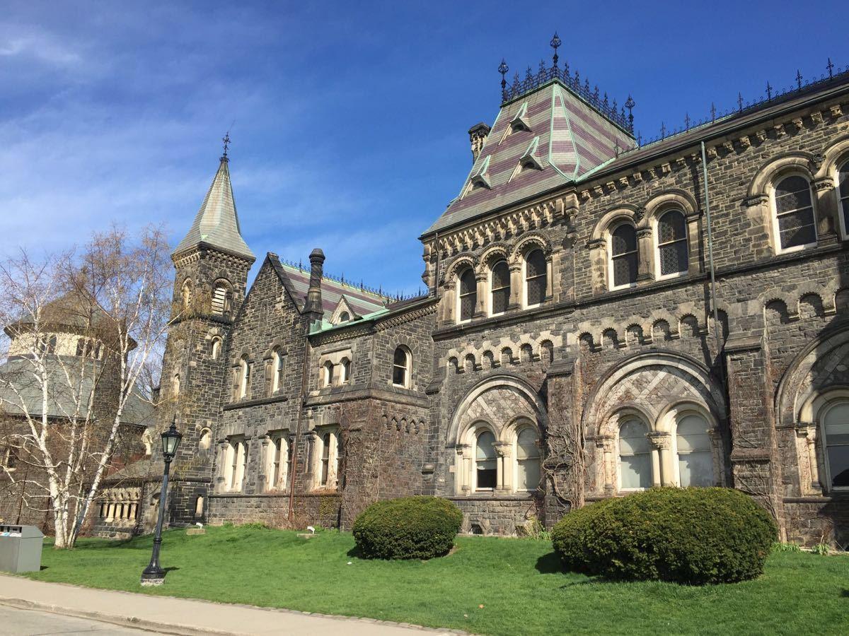 加拿大多伦多大学留学申请条件是什么?