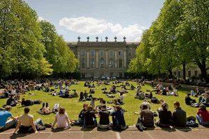 德国留学申请条件有什么?