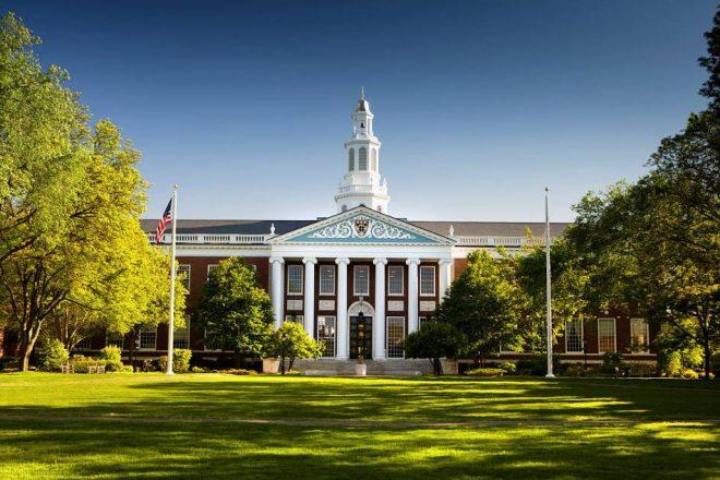 美国哈佛商学院留学要求有哪些?