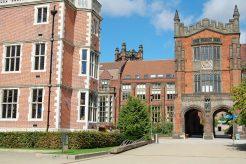2021年英国纽卡斯尔大学留学申请要求