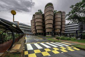 新加坡硕士留学申请条件及优势