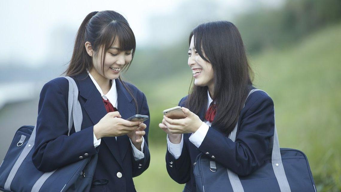 日本高中留学的条件