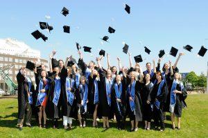 美国研究生留学申请时间及申请要求