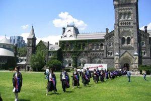 高三申请加拿大留学的条件是什么?