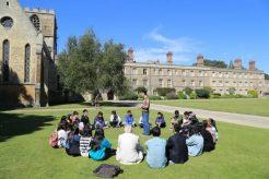 2021年英国留学申请文书事项
