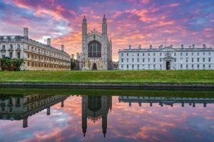 英国牛津剑桥留学申请难吗?