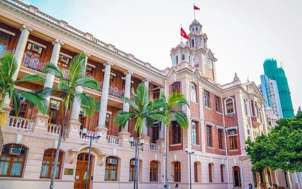 香港大学留学申请指南