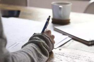 加拿大研究生留学申请文书怎么写?