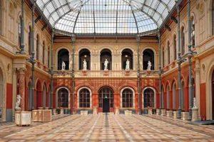 法国艺术生留学学校与专业推荐