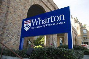 美国沃顿商学院各阶段留学要求