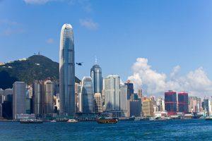 香港研究生留学一年多少钱?