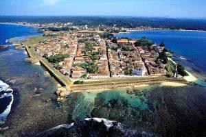 去斯里兰卡留学可以选哪些学校?一年需要多少钱?