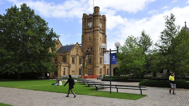 墨尔本大学留学一年需要多少钱?
