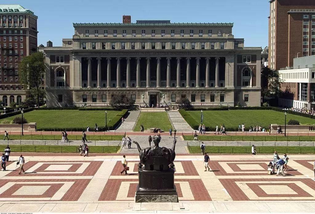 哥伦比亚大学留学条件有哪些?