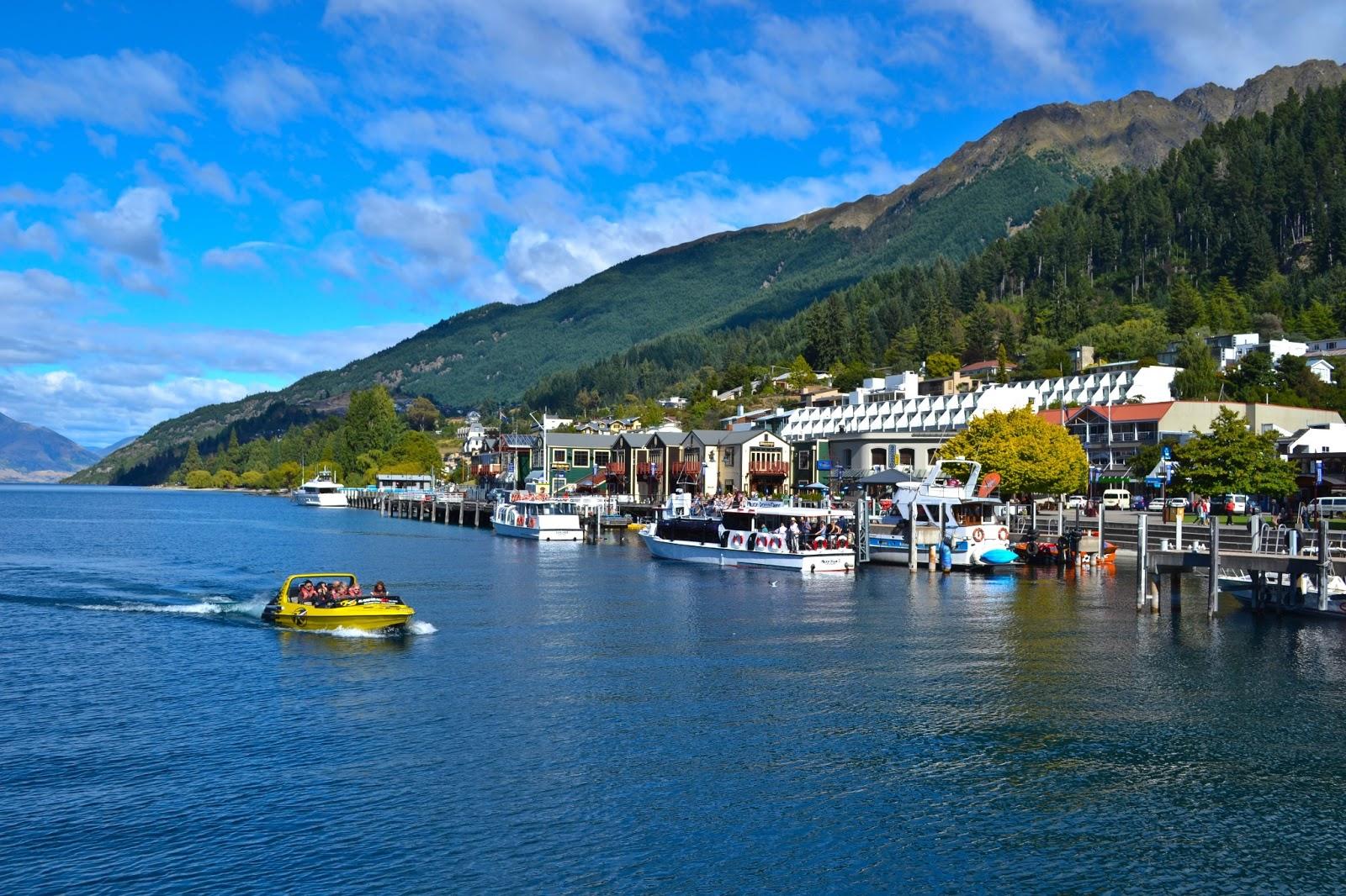 新西兰留学申请方式?