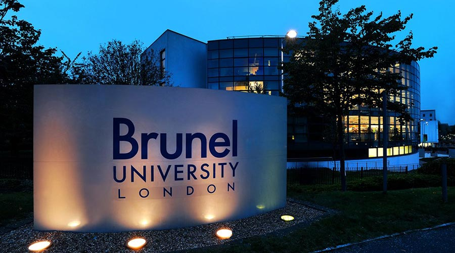 2021年布鲁内尔大学世界排名