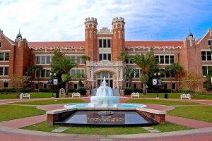 美国留学综合排名TOP30学校