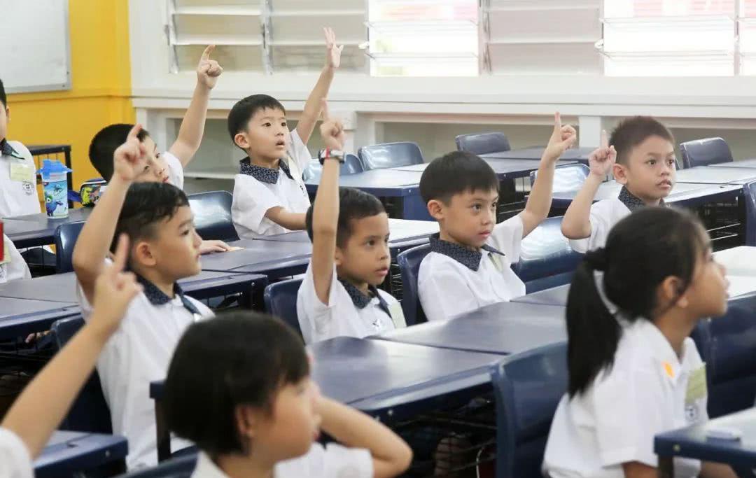 新加坡小学留学条件有哪些?