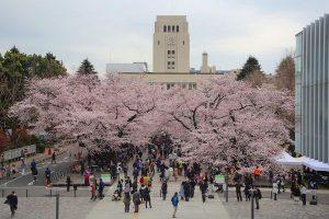 日本东京工业大学世界排名第几?