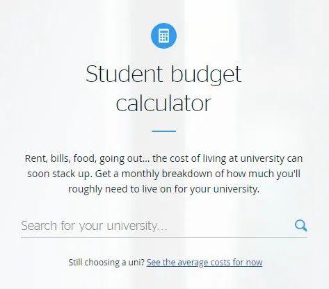 英国留学费用计算